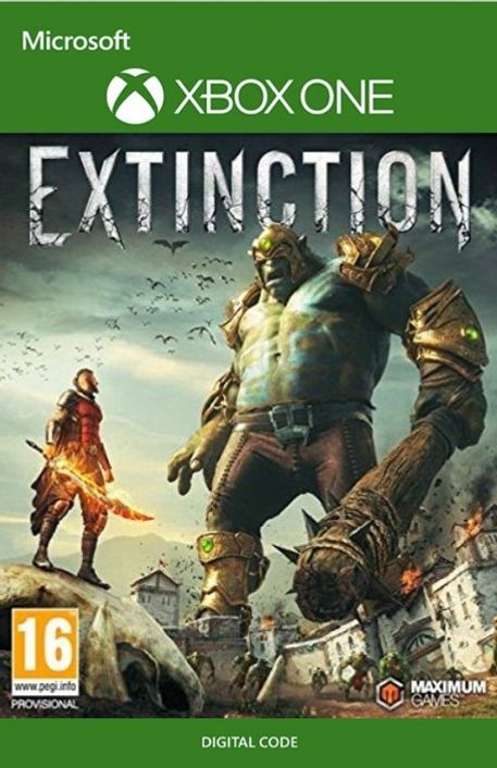 Extinction Xbox One