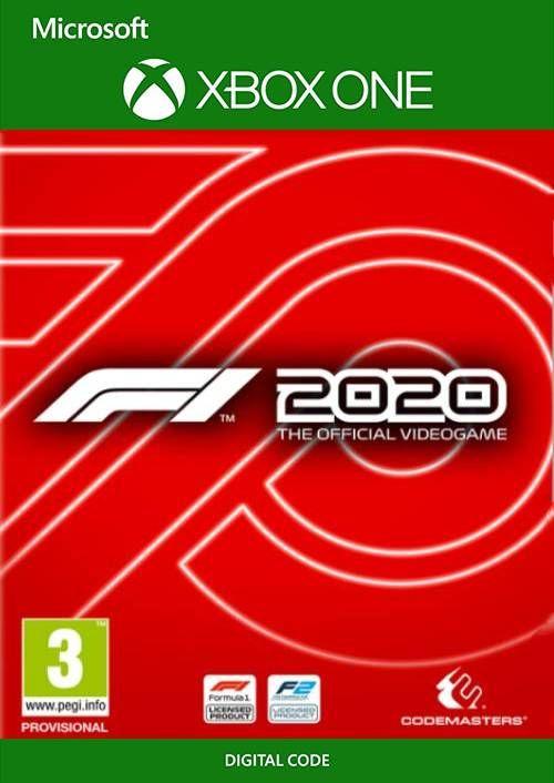 F1 2020 Xbox One (EU)