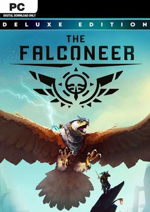 The Falconeer Deluxe Edition PC
