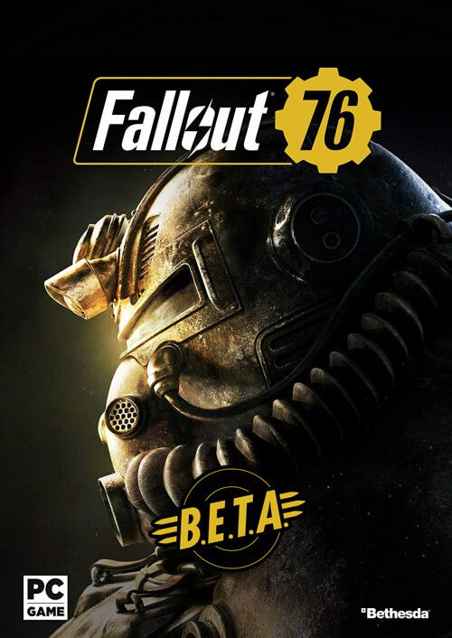 Fallout 76 BETA PC
