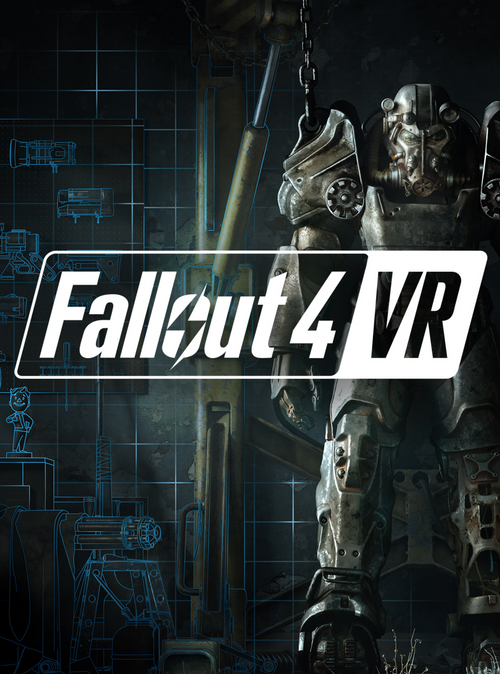 Fallout 4 VR PC