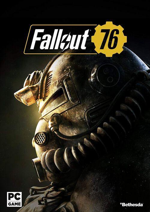 Fallout 76 PC (Asia)