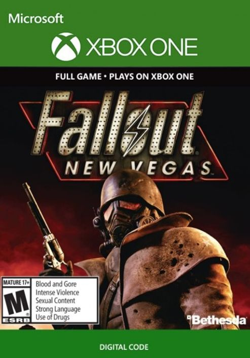Fallout: New Vegas Xbox One