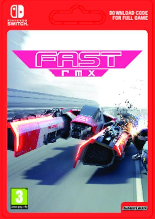 Fast RMX Switch