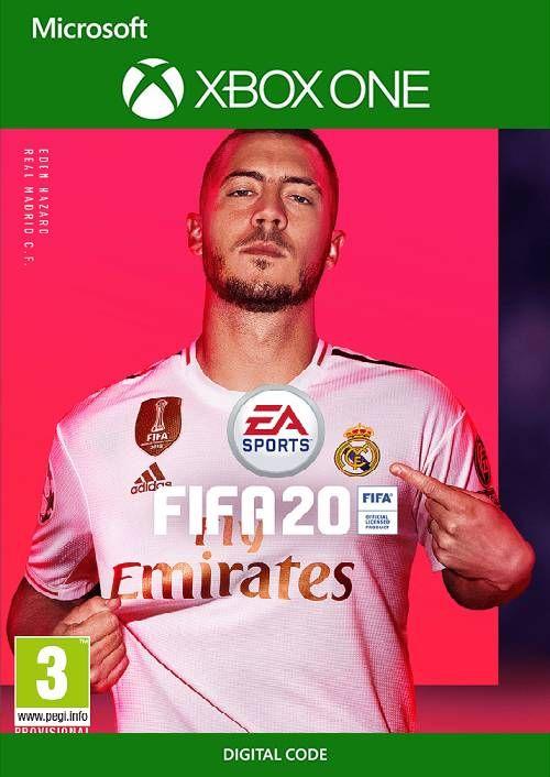FIFA 20 Xbox One (US)