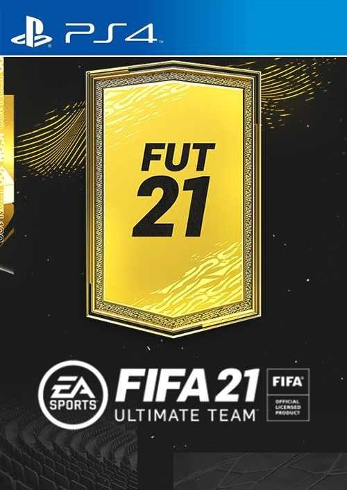FIFA 21 PS4 - DLC (EU)
