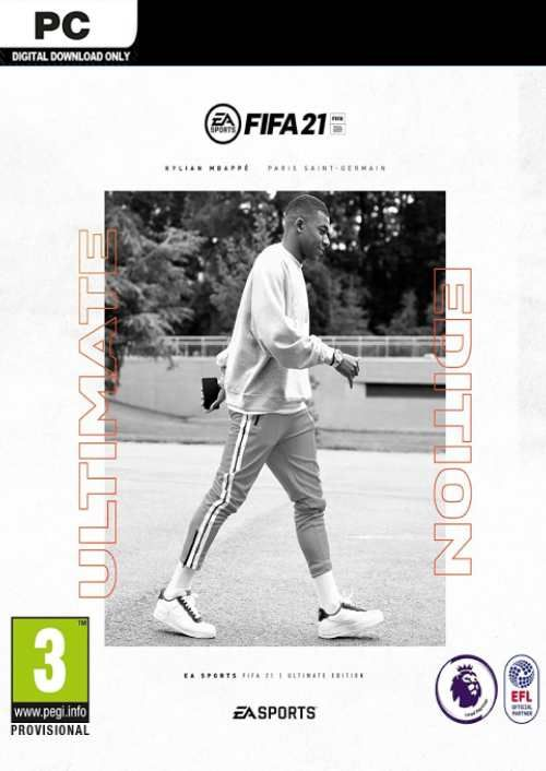 FIFA 21 - Ultimate Edition PC