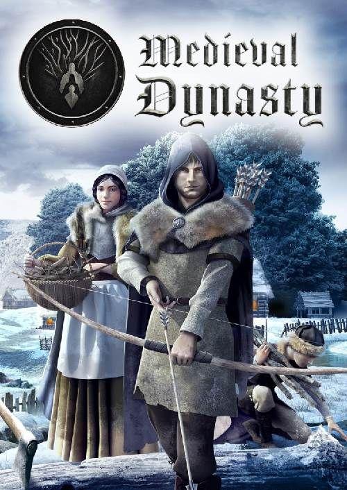 Medieval Dynasty PC
