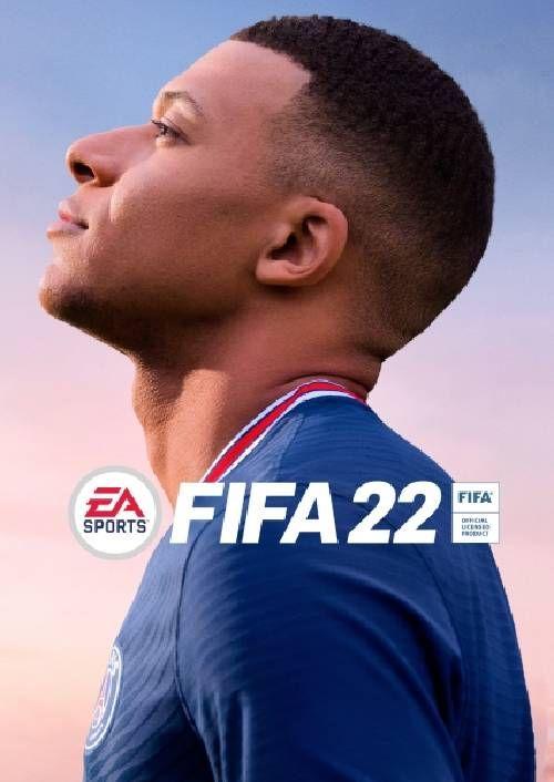 Fifa 22 Xbox series X S (UK)