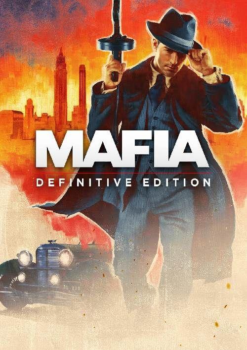 Mafia: Definitive Edition PC (WW)