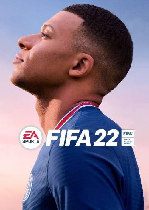 Fifa 22 Xbox series X|S (EU)