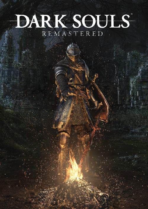 Dark Souls Remastered Xbox One (UK)
