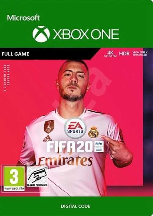 FIFA 20 Xbox One (EU)