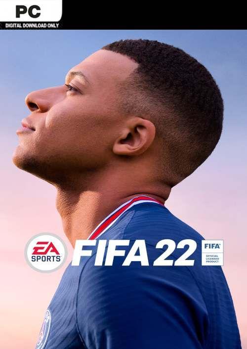 Fifa 22 PC (EN)