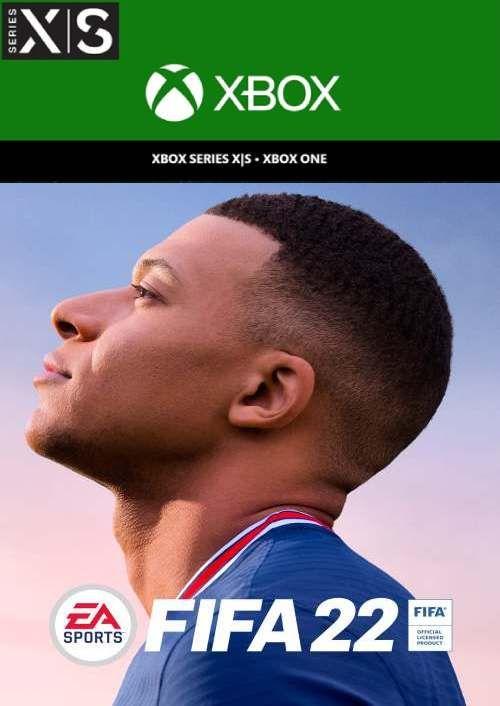 Fifa 22 Xbox series X|S (UK)
