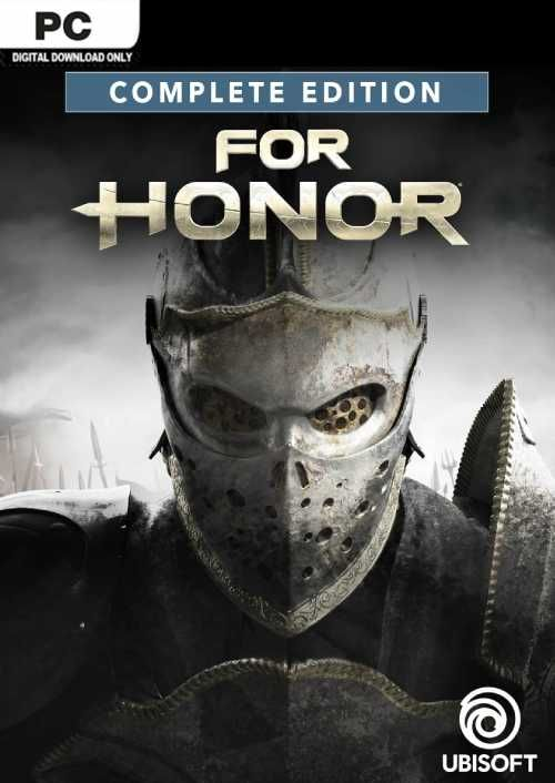 For Honor Complete Edition PC (EU)
