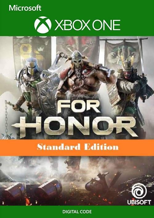 FOR HONOR Standard Edition Xbox One (UK)