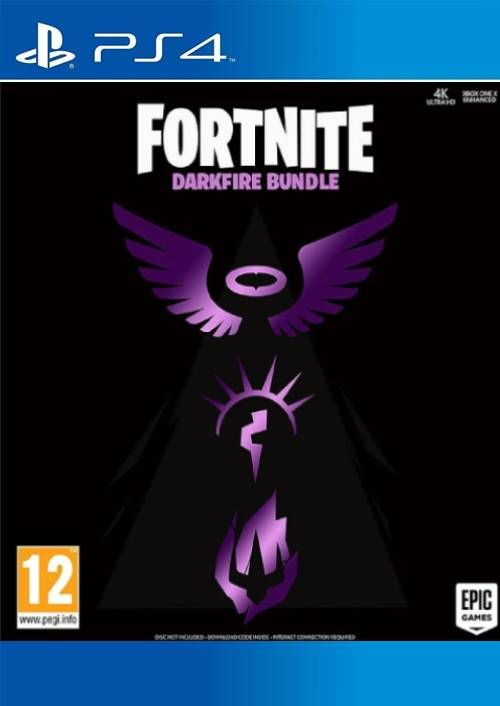 Fortnite Darkfire Bundle Ps4 Cd Key Key Cdkeys Com