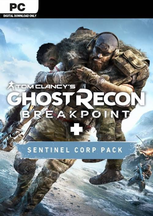 Tom Clancy's Ghost Recon Breakpoint PC + DLC