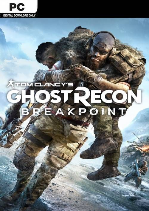 Tom Clancys Ghost Recon Breakpoint PC Inc BETA