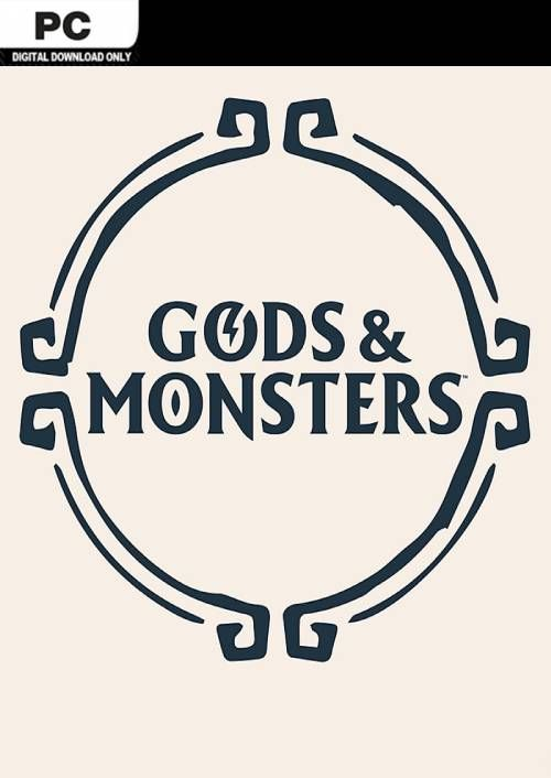 Gods & Monsters PC