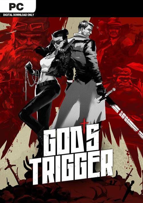God's Trigger PC