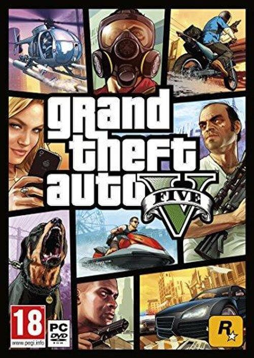 gta 5 crack file download pc
