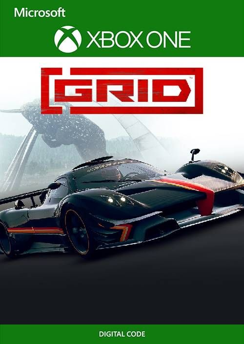 GRID Xbox One (UK)