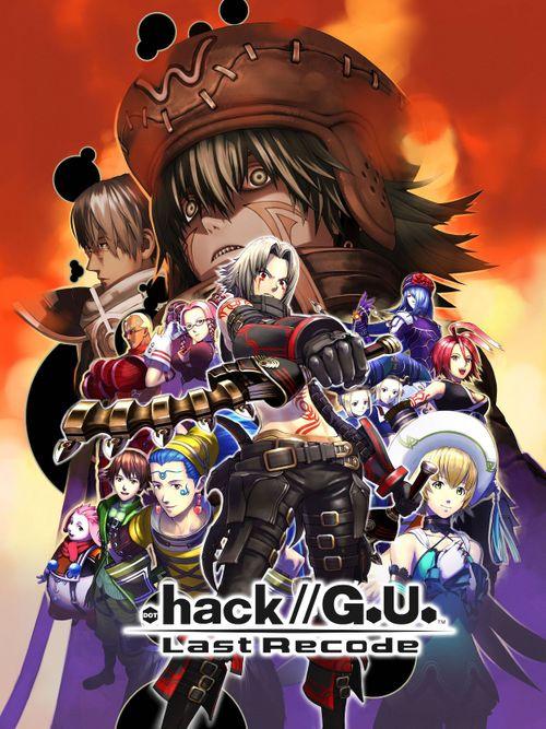 .hack//G.U. Last Recode PC