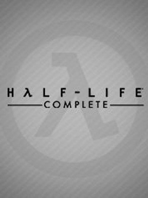 Half-Life Complete PC