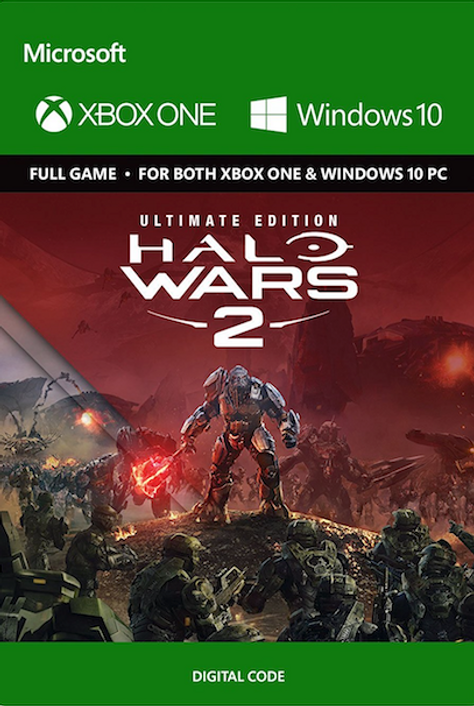 Halo Wars 2 Ultimate Edition Xbox One/PC