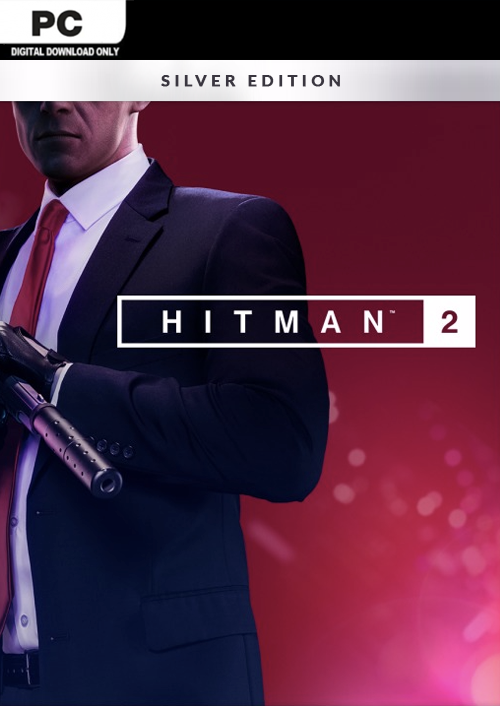 Hitman 2 Silver Edition PC