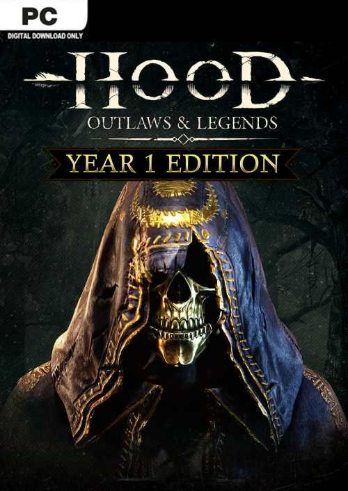 Hood: Outlaws & Legends - Year 1 Edition PC