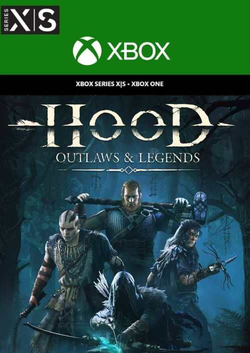 Hood: Outlaws & Legends Xbox One/ Xbox Series X|S (UK)