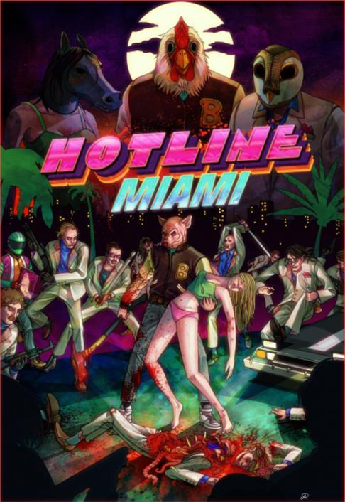Hotline Miami PC