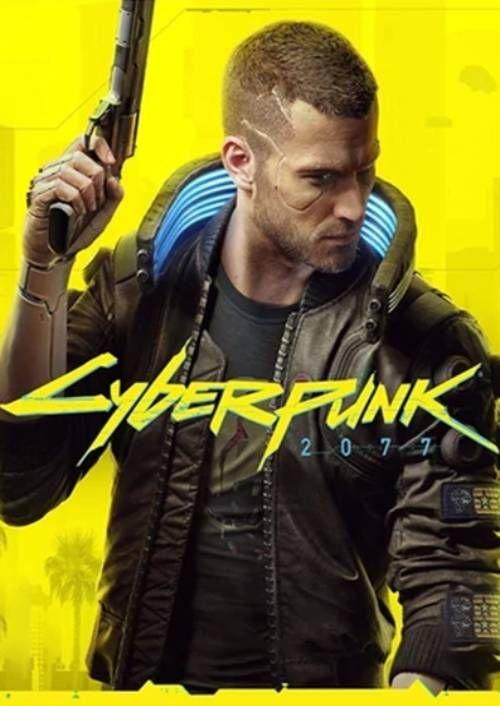 Cyberpunk 2077 Xbox One (UK)
