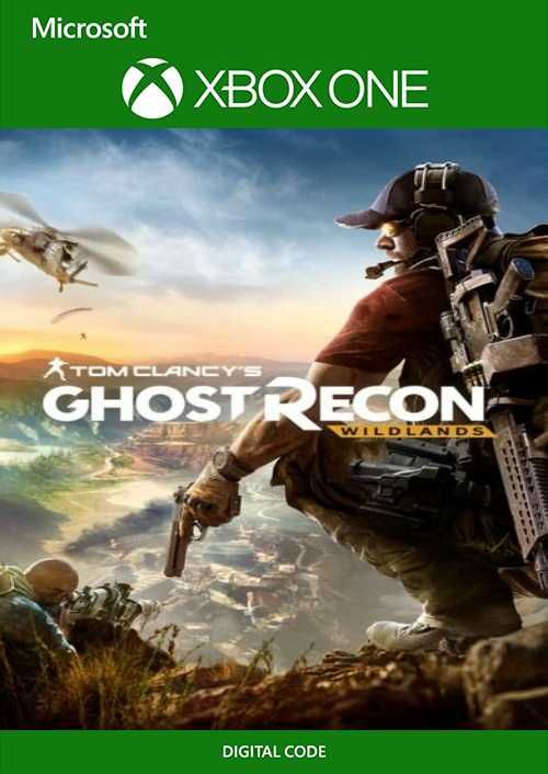 Tom Clancy's Ghost Recon Wildlands - Standard Edition Xbox One (US)
