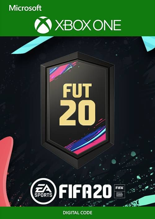 FIFA 20 - Gold Pack DLC Xbox One
