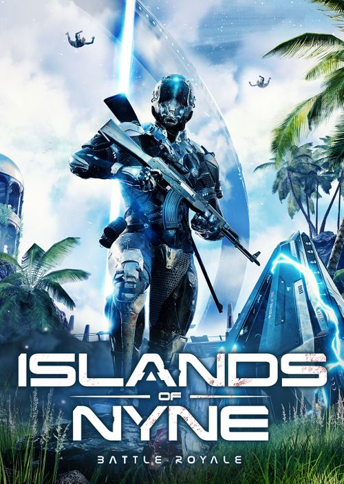 Islands of Nyne Battle Royale PC