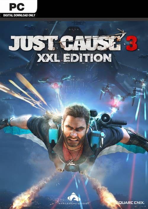 Just Cause 3 XXL PC
