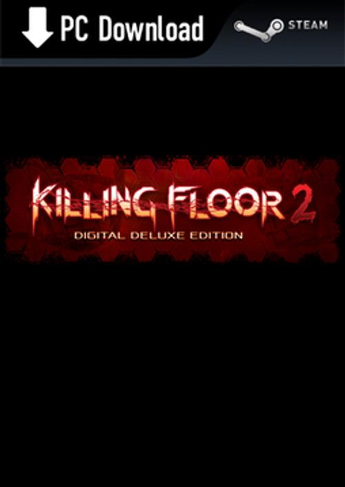 Killing Floor 2 Digital Deluxe Edition PC