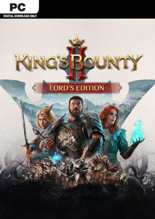 King's Bounty II - Lord's Edition PC