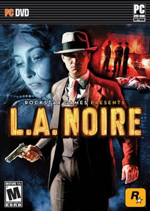 L.A. Noire Complete Edition PC