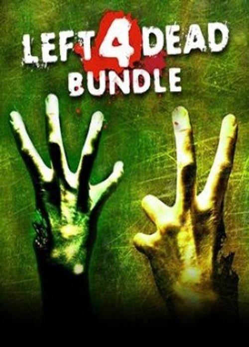 Left 4 Dead Bundle PC