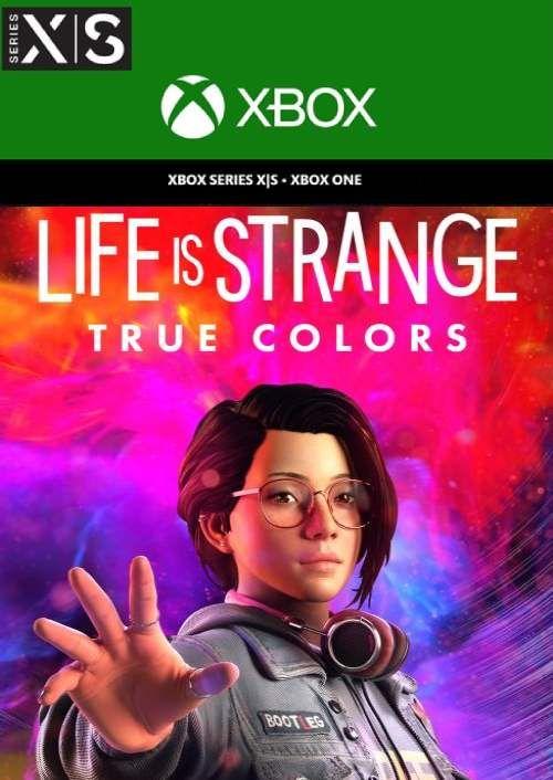 Life is Strange: True Colors Xbox One & Xbox Series X|S (EU)