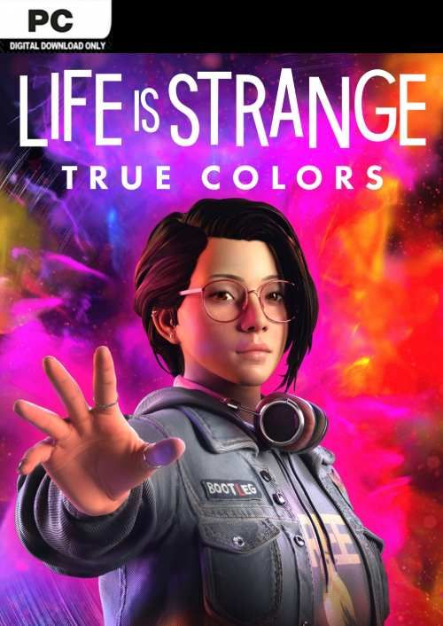 Life is Strange: True Colors PC