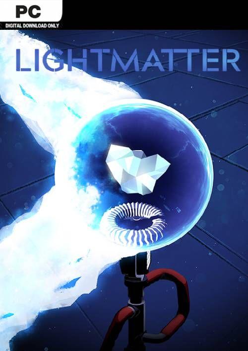 Lightmatter PC