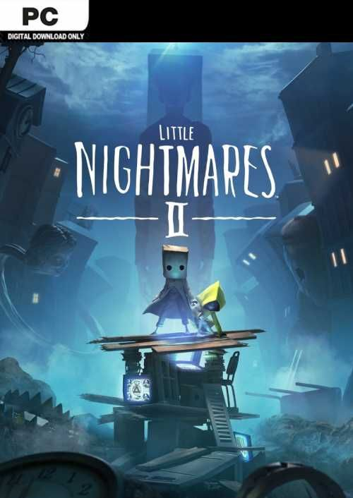 Little Nightmares II PC