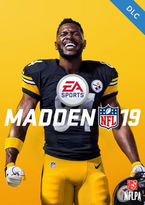 Madden NFL 19 DLC PC CD Key, Key  cdkeys.com
