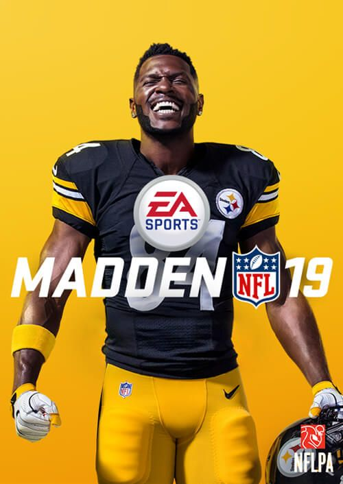 3a3903f5f9 Madden NFL 19 PC CD Key
